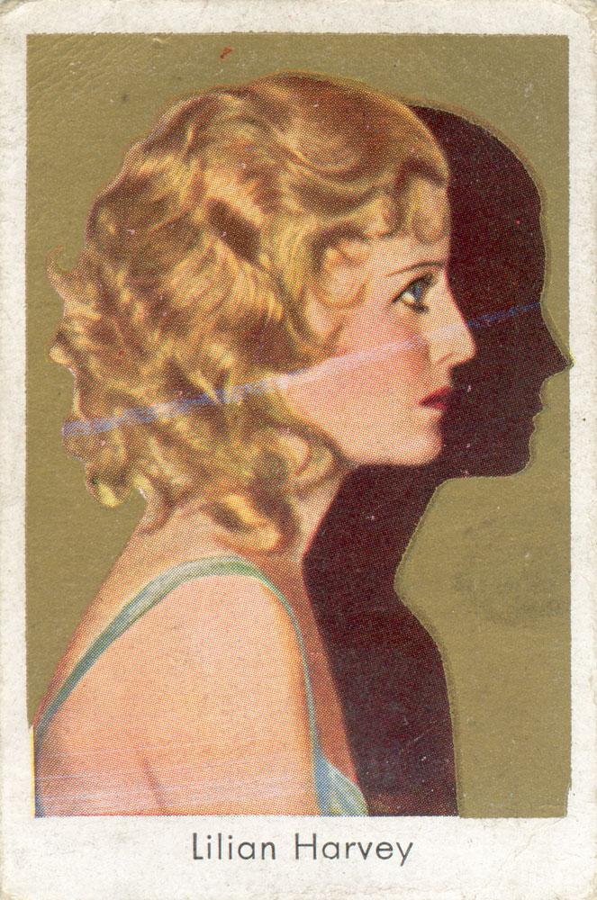 Goldfilm - Movie cards