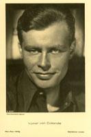 Volker Von Collande