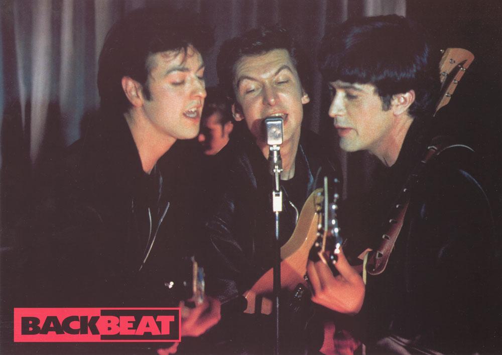 backbeat 1994