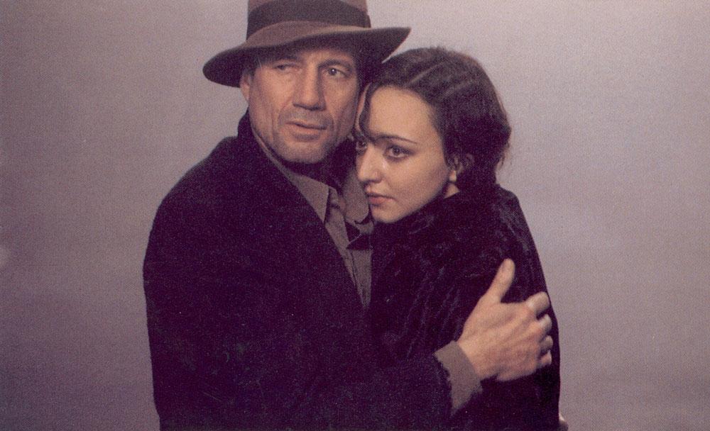 Henry & June (1990) - Photographs Uma Thurman