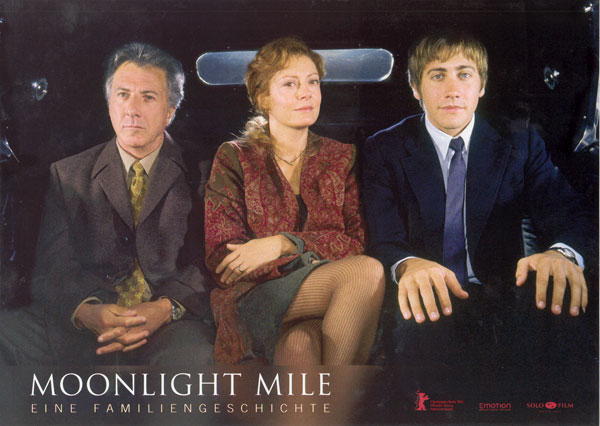 163ff81017 Dustin Hoffman, Susan Sarandon, Jake Gyllenhaal - Moonlight Mile