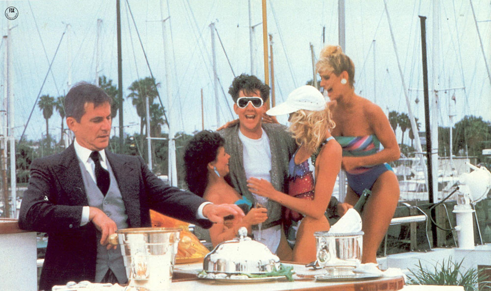 Overboard 1987