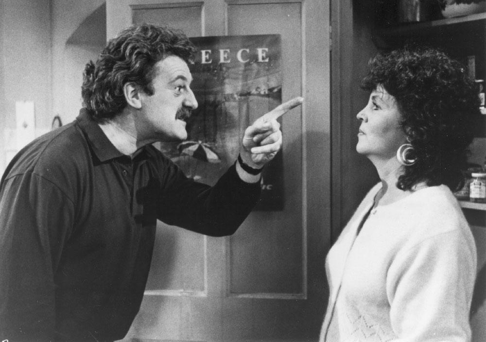 Bernard Hill, Pauline Collins   Shirley Valentine