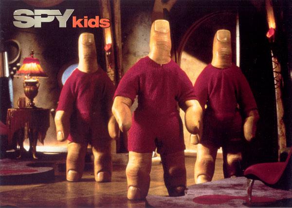 spy kids 2001 imdb autos post