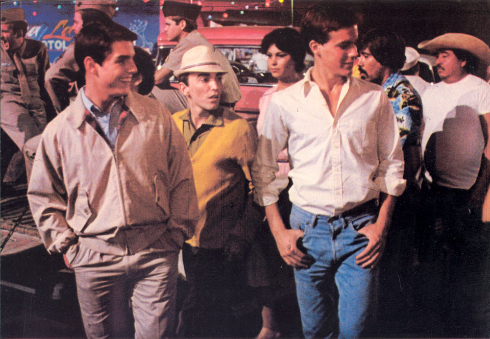 losin it 1983