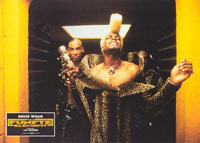 Chris Tucker - The Fifth Element