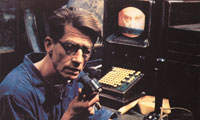 John Hurt - Nineteen Eighty-Four