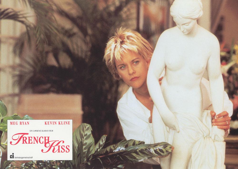 4cca9b13f9ac Meg Ryan - French Kiss
