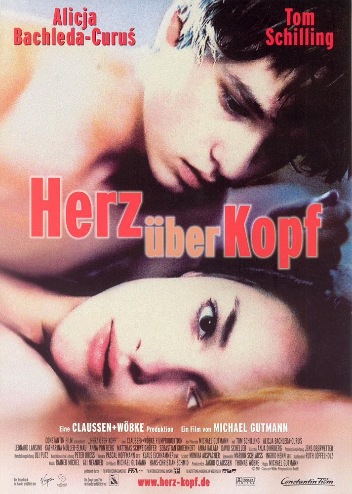 [好雷] 真愛如心 Herz über Kopf (2001 德國片)