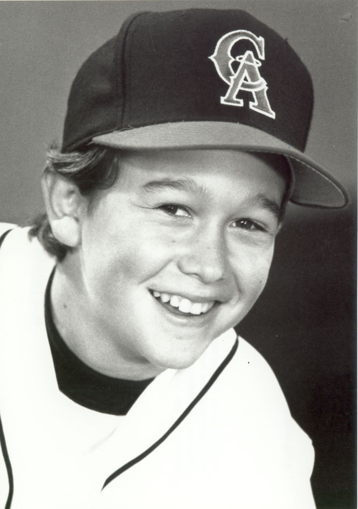 angels in the outfield imdb