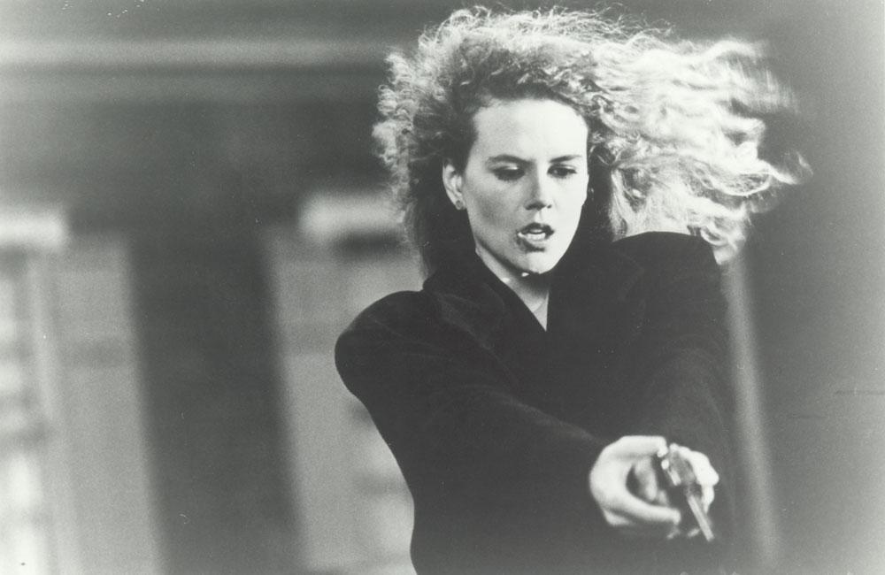 Malice (1993) Alec Baldwin