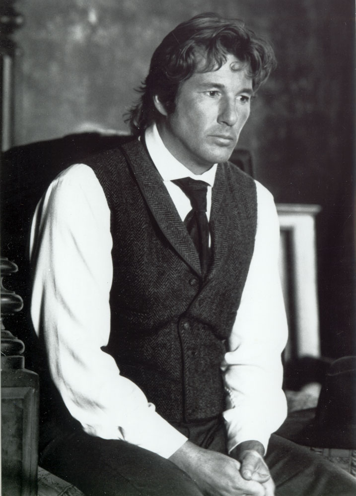 Richard Gere - Sommers...