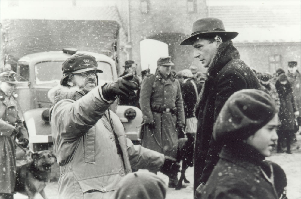 """an overview of the movie schindlers list directed by steven spielberg And the director very much wore his heart on his sleeve at a q&a that followed a  25th  steven spielberg had to wait 10 years to make schindler's list  """"he said,  'i have your next movie,' and two hours later a messenger showed up with a  cutout of  i remember reading it, and even the review was dense."""