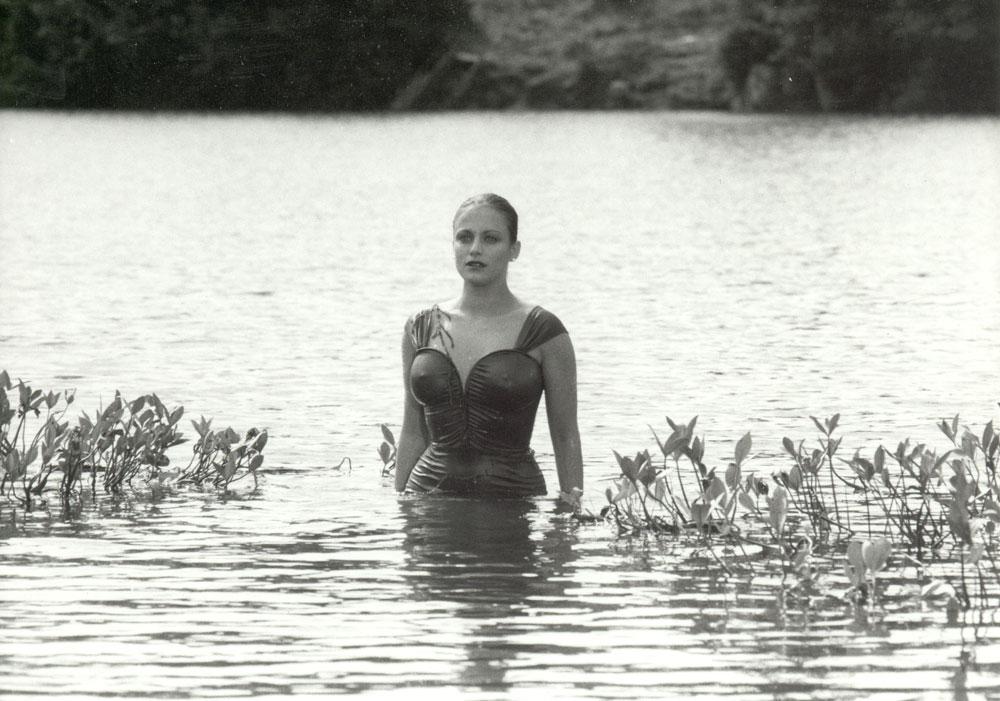 Kari Matchett Nude Photos 82