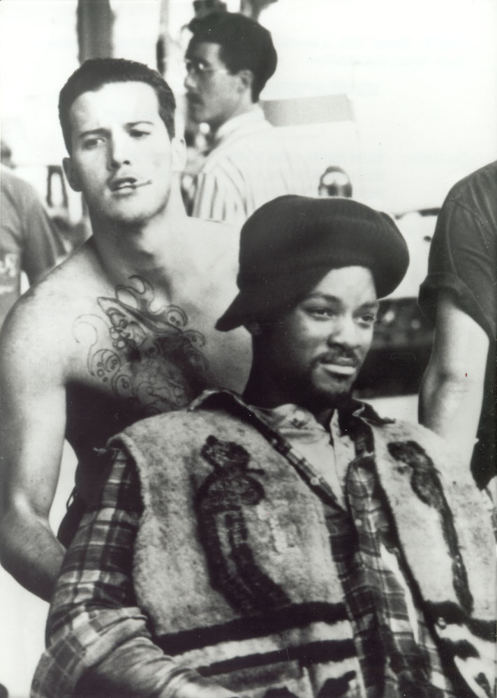 ricky franklin smith 1991