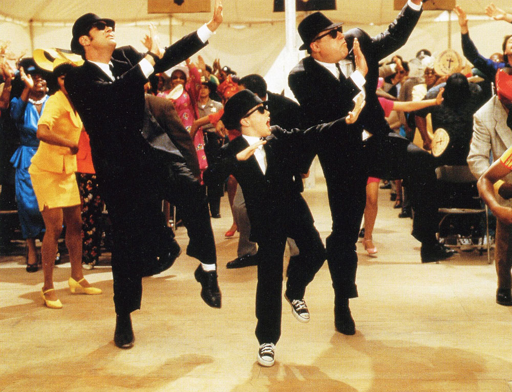 Blues Brothers 2000 1998  IMDb