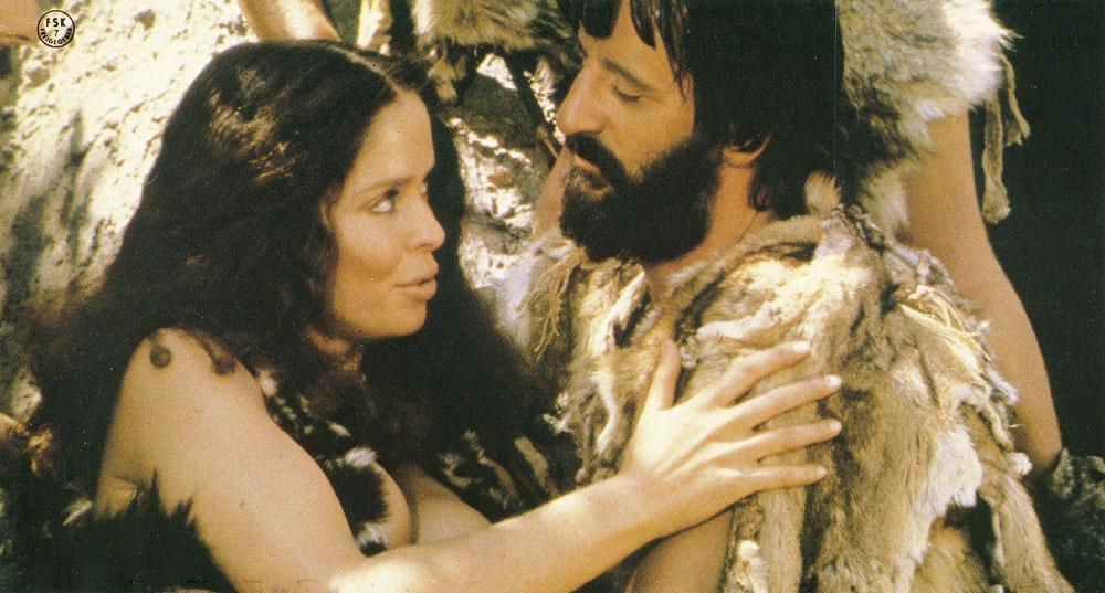 Ringo Starr Caveman : Caveman