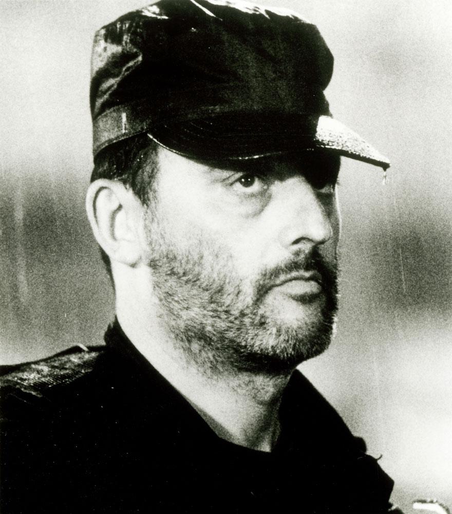 Godzilla Jean Reno