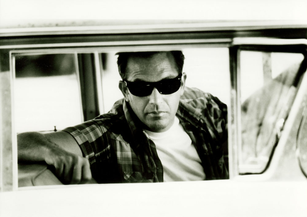 Kevin Costner in A Perfect World (1993) Kevin Costner