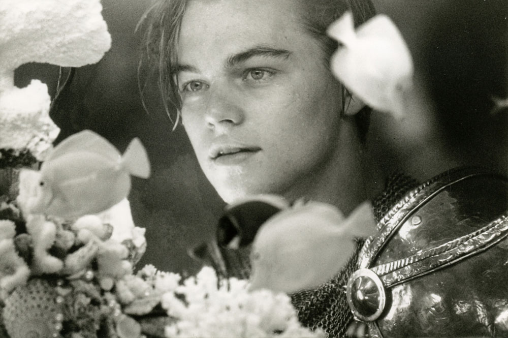 an overview of films depicting the story of shakespeares romeo and juliet Plot summary of shakespeare's romeo & juliet: a fight between the young servants of the capulet and montague families is stopped by the prince, threatening the next person who breaks the peace to be punished with death.