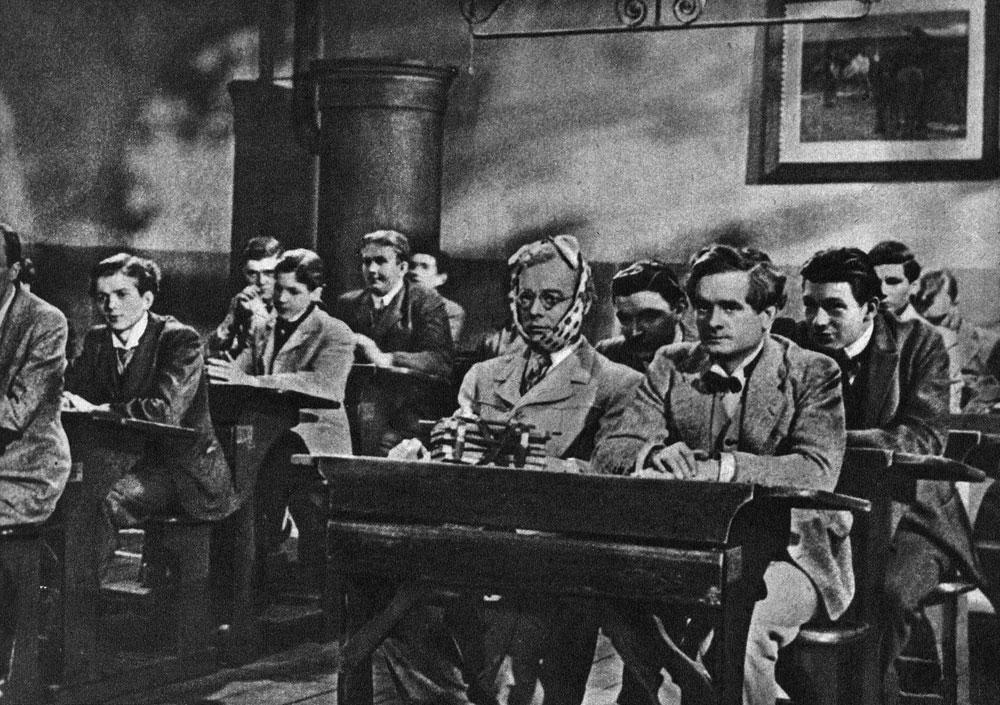 Helmut Weiss - Die Feuerzangenbowle (1944) DVDRip