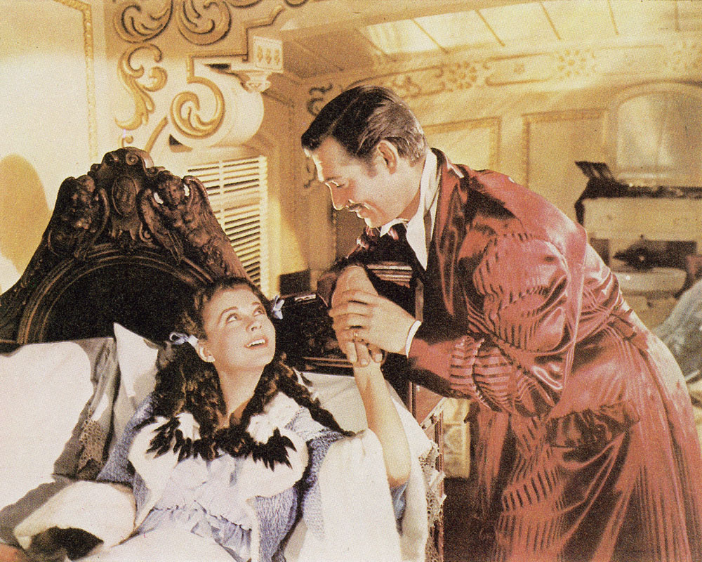 Image result for Gone with the Wind 1939 Clark Gable Vivien Leigh