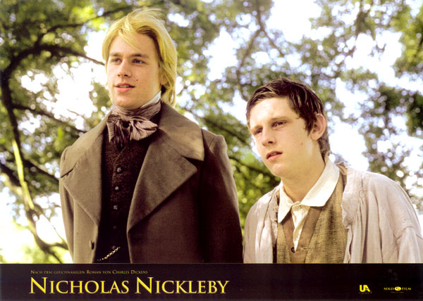 nicholas nickleby character analysis Character but dickens's the concepts of psycho-analysis are often needed to (ot, 3)« in nicholas nickleby the most memorable scenes.
