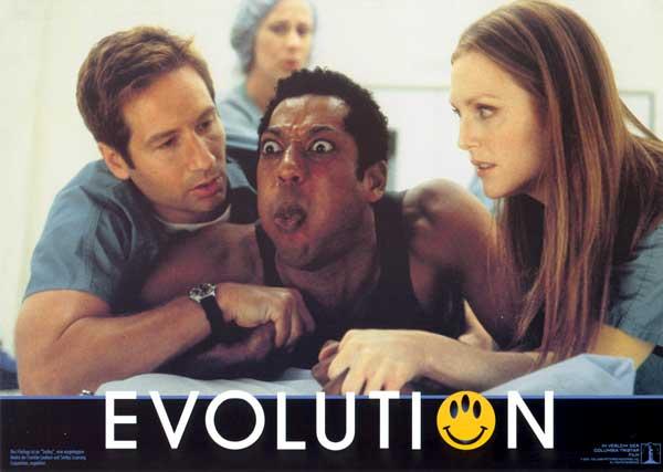 evolution orlando jones