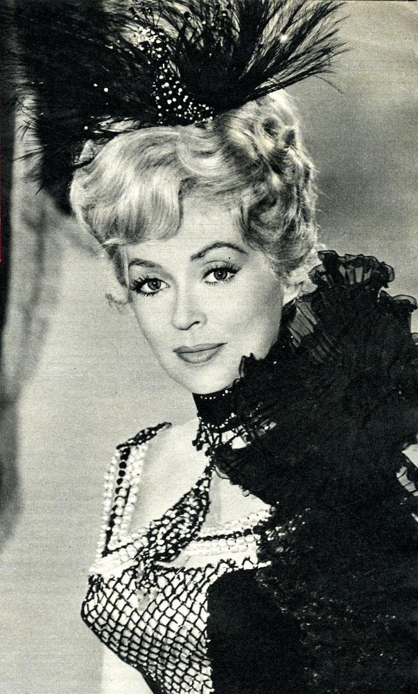 lilli palmer actress