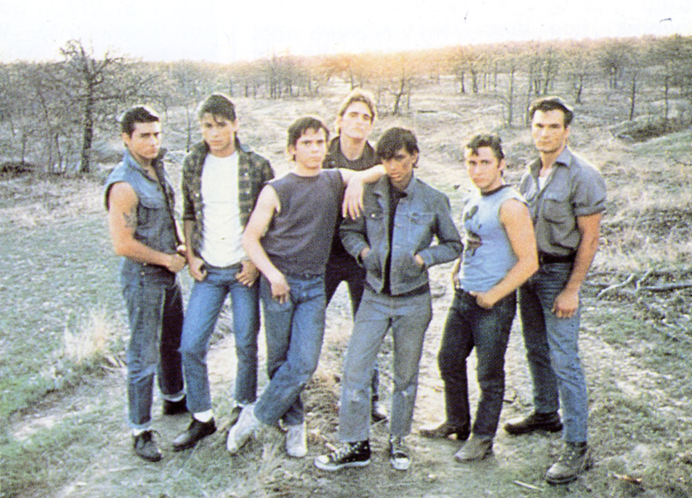the act of self defense in the outsiders a novel by se hinton The outsiders by se hinton home of the trickiest territories of the novel—johnny's did he have other options did he act in self-defense.