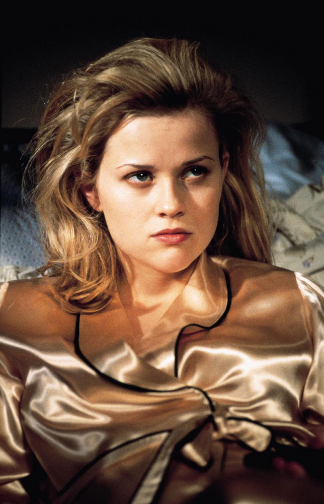 Reese Witherspoon - American Psycho Reese Witherspoon