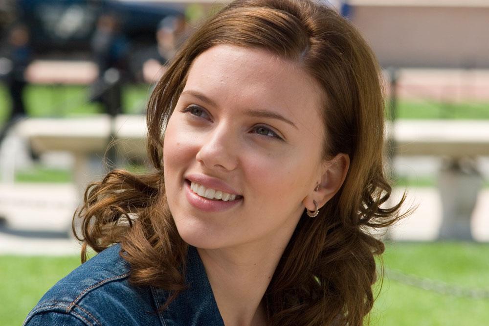 Scarlett Johansson - The Nanny Diaries Alicia Keys