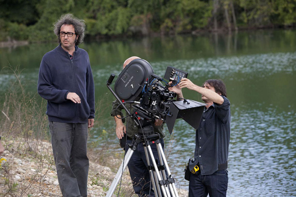 Paolo Sorrentino imdb