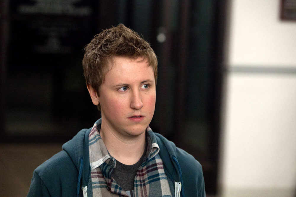 johnny pemberton imdb