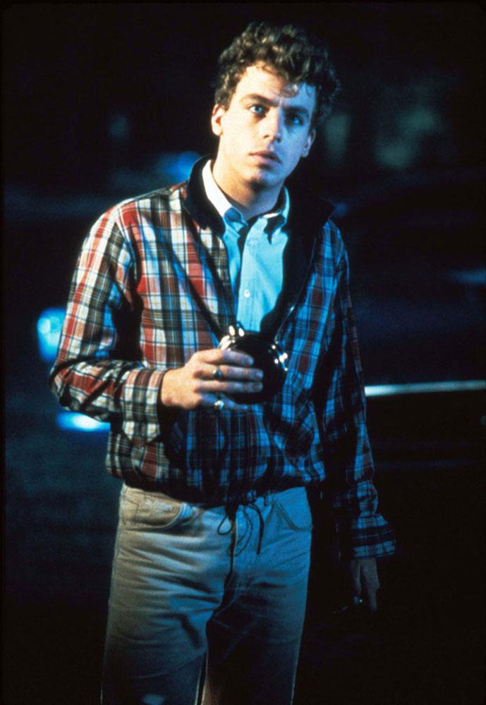 Leif Garrett in The Outsiders (1983)