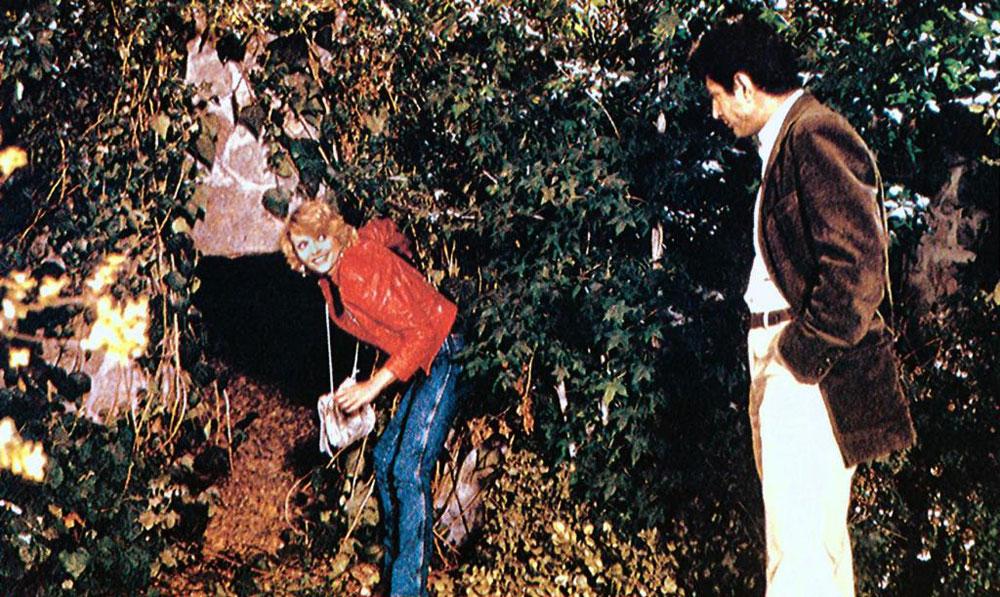 Risultati immagini per into the night 1985