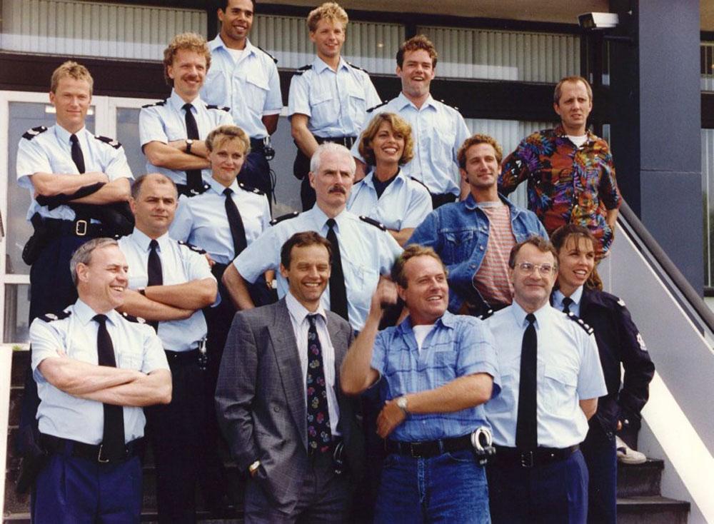 Bureau kruislaan 1992 1995 for Bureau 13 movie