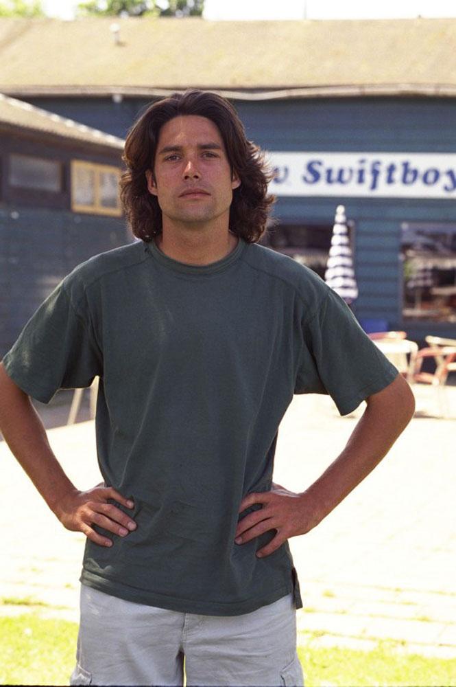 All Stars: De Serie [1999-2001]