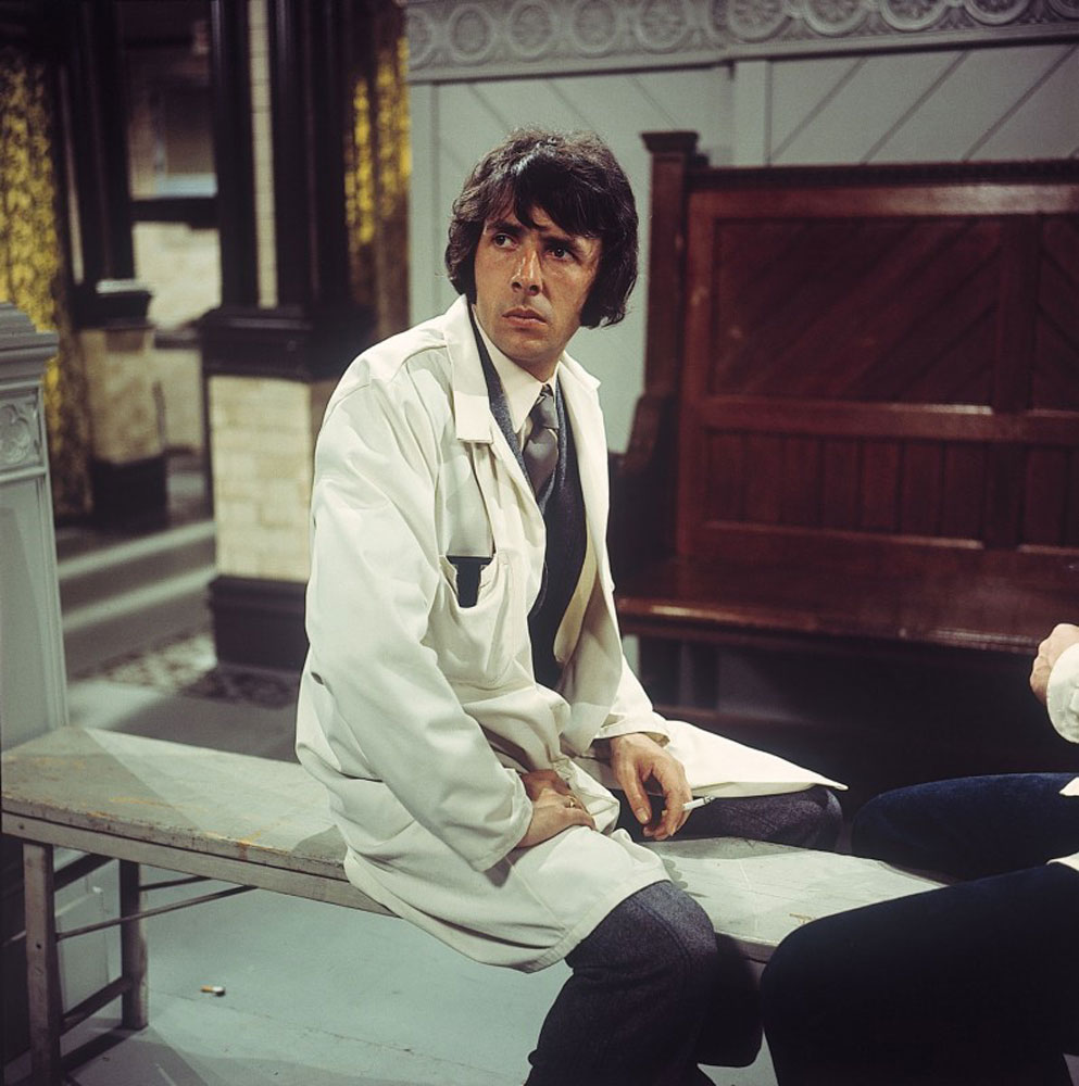 Richard o sullivan doctor in charge