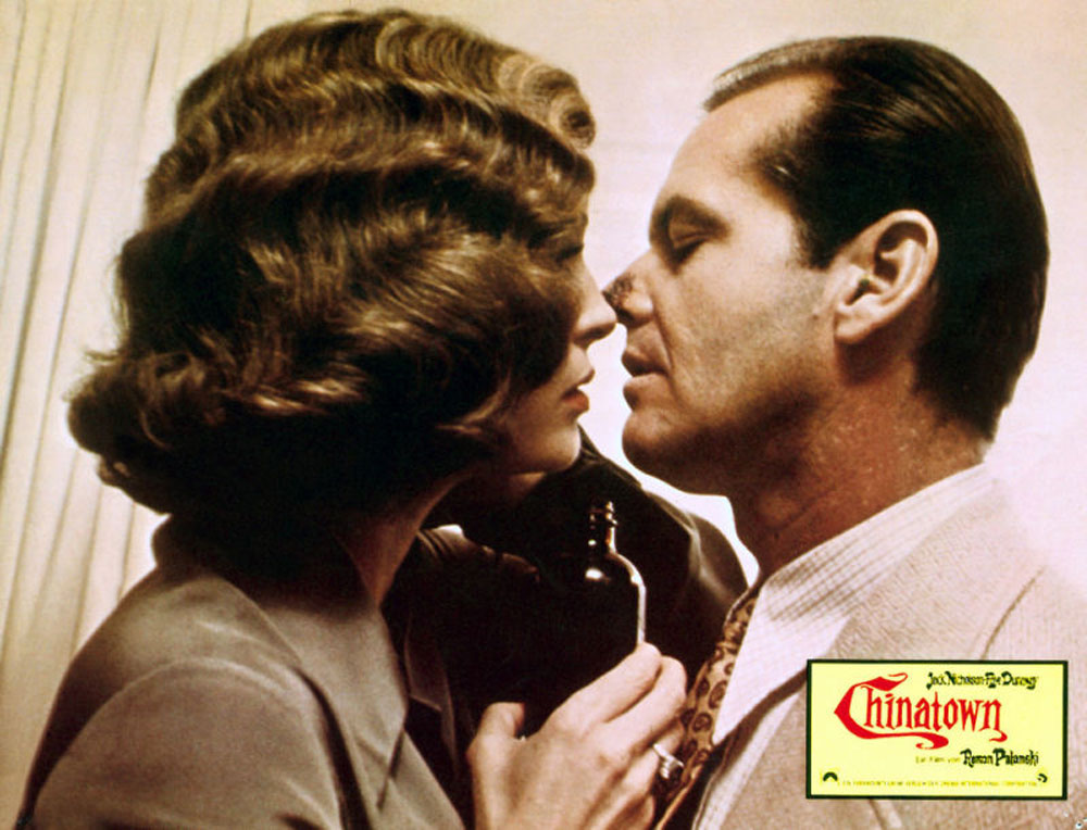 chinatown movie analysis Lowest rated movies chinatown (1974) plot summary (6) jj 'jake' gittes is a private detective who seems to specialize in matrimonial cases.