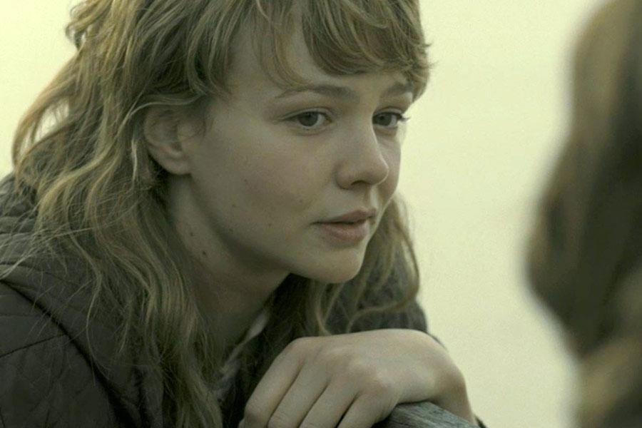 Carey Mulligan in Never Let Me Go (2010)