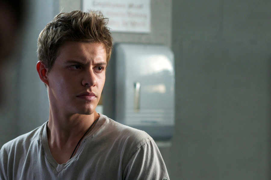 xavier samuel interview