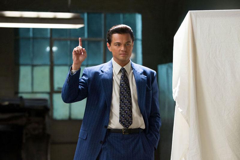 Wielki Gatsby (2013) - Filmweb