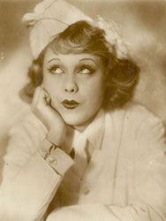 European Film Star Postcards: New acquisitions at GDI