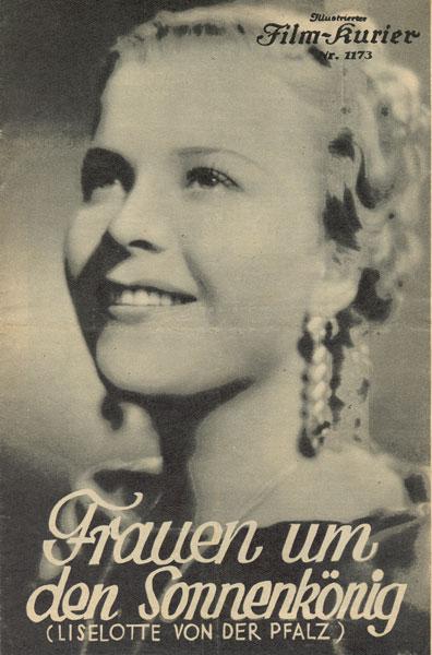 Liselotte Von Der Pfalz Film