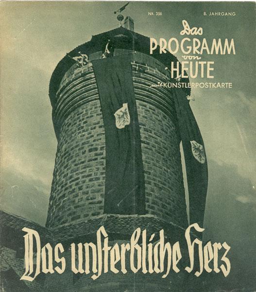 Unsterblicher Walzer [1939]